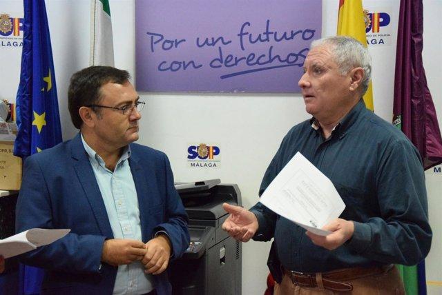 Psoe De Andalucía: Enlaces Audios Miguel Ángel Heredia En Málaga, 01 12 16