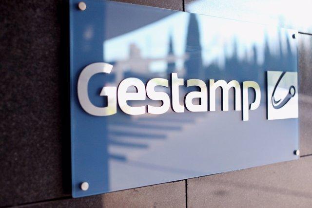 Recurso de Gestamp (logotipo)
