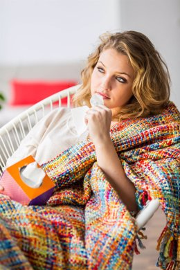 Gripe resfriado costipado