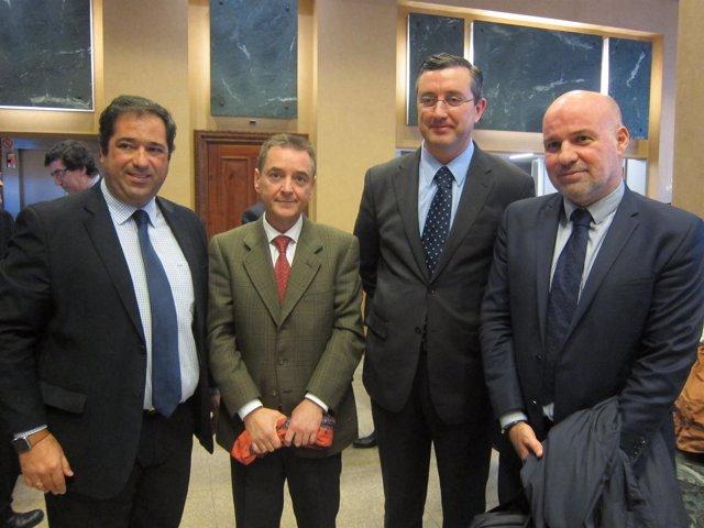 Jueces piden en Vigo un pacto de Estado por la Justicia