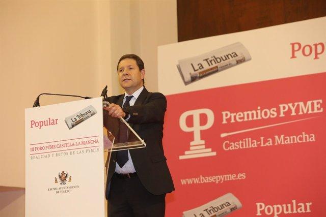 Page premios PYME