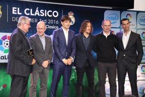 La retransmisión del 'clásico' Barcelona-Real Madrid contará por primera vez con repeticiones en 360º