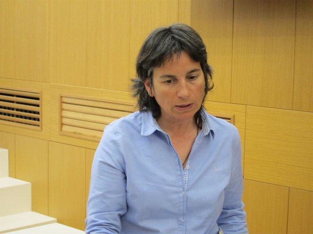 Luisa Broto
