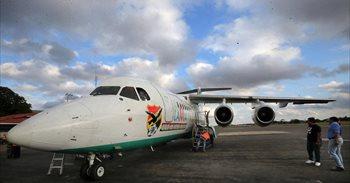 Bolivia pidió a Lamia que cambiara el plan de vuelo del avión del...