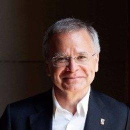 El rector de la UB Joan Elias