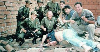 El día que mataron a Pablo Escobar, el rey de la coca