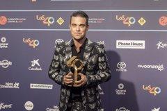 Todo sobre LOS40 Music Awards