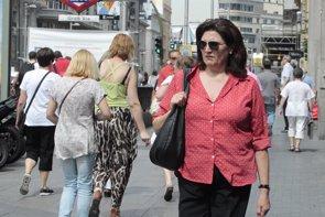 El 25% de los españoles tiene problemas de salud que limitan sus actividades diarias (EUROPA PRESS)