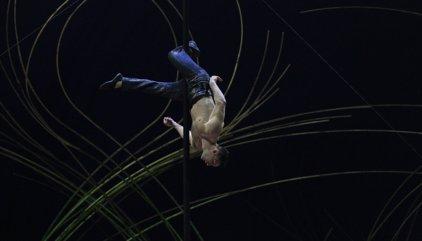 Muere el hijo del fundador del Circo del Sol en un accidente en el ensayo de 'Luzia'