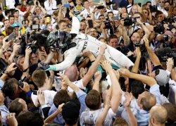 Rosberg anuncia la retirada immediata de la Fórmula 1 (REUTERS)