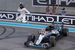 Rosberg es retira de la Fórmula 1 (MERCEDES)
