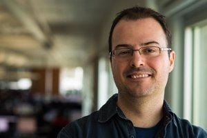 Jonathan Morin, director creativo de Watch Dogs 2: