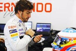 Ecclestone desitja que Alonso sigui el substitut de Rosberg a Mercedes (MCLAREN)
