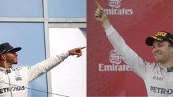 Fórmula 1.- Hamilton: