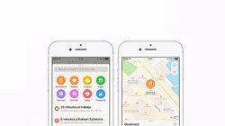 Apple utilitzarà drons per millorar el servei de mapes (APPLE)