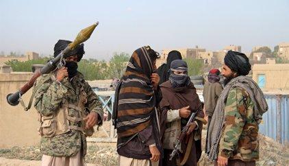 Trump y Ghani acuerdan mantener la cooperación contra el terrorismo en Afganistán