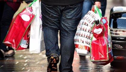 Si eres comprador compulsivo ¡Cuidado con las Navidades!