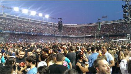 Quejas, reventas y denuncias: ¿Qué pasa con la venta de entradas para grandes conciertos en España?