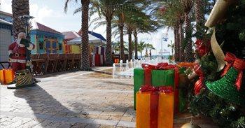 Navidades de sol y playa: plántale cara al frío para despedir el año