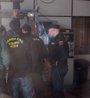 Foto: Tres detenidos por pagar entre 6 y 10 euros a personas sin contrato para recoger naranjas
