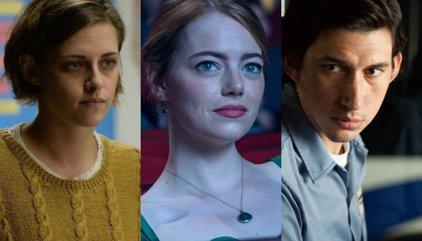 ¿Son estas las 20 mejores películas de 2016?