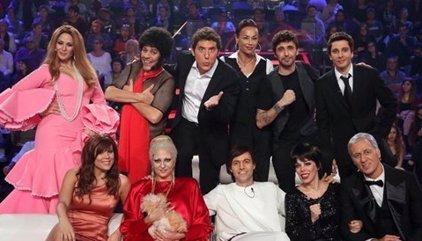 'TCMS': Chenoa no le hace la cobra a Pablo Puyol