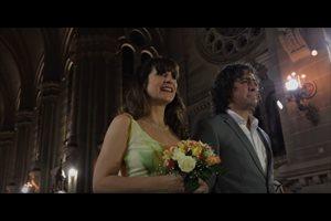Boda sorpresa en Argentina: una mujer acude sin saberlo a la que en realidad era su boda