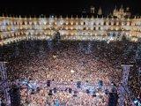 Salamanca se prepara para una nueva 'Nochevieja Universitaria' el 15 de diciembre