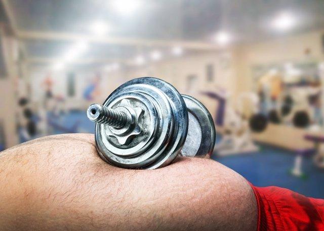 Cinco claves nutricionales para evitar la obesidad masculina