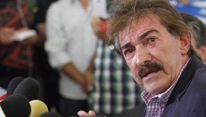 """La Fiscalía de Jalisco ordena una """"averiguación previa"""" al entrenador La Volpe por hostigamiento sexual"""