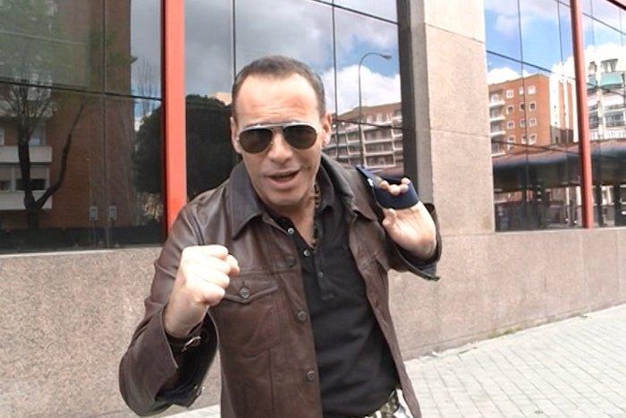 Carlos Lozano desvela encuentro sexual con Lydia Lozano
