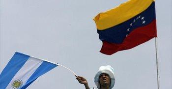 En Argentina rechazan el intento de expulsar a Venezuela del Mercosur