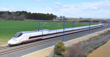 Renfe estrena mañana el 'wifi' a bordo de los trenes AVE