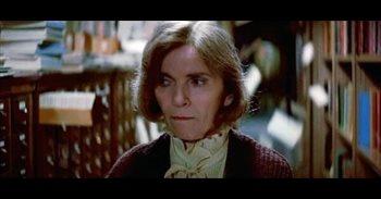 Muere Alice Drummond, la bibliotecaria de Cazafantasmas