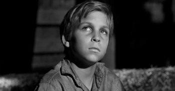 Muere Billy Chapin, el niño de La noche del cazador