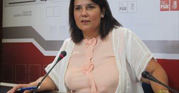 """PSOE C-LM """"no ha dejado de acelerar desde que Page se hizo cargo"""""""
