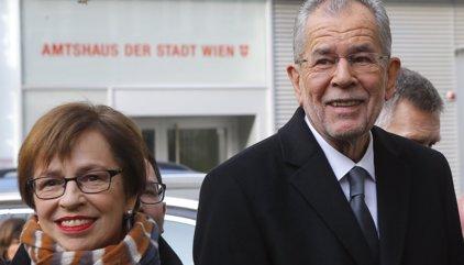 La ultraderecha austriaca reconoce su derrota en las presidenciales