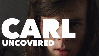 The Walking Dead: Carl, descubierto