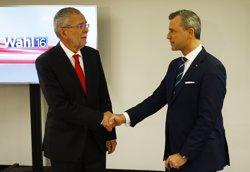 La ultradreta austríaca reconeix la seva derrota en les presidencials (REUTERS)