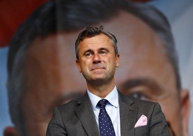 La ultradreta austríaca reconeix la seva derrota en les presidencials (LEONHARD FOEGER / REUTERS)