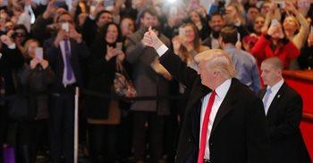 Trump anuncia impuestos adicionales a compañías estadounidenses que...