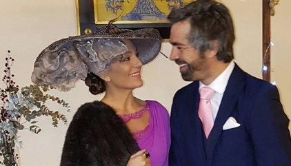 Fotos: Raquel Bollo hace oficial su relación con Juan Manuel en una boda