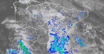 Las lluvias dejan más de 50l/m2 en Navarrés