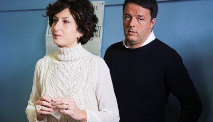 El 'No' se hace con la victoria en el referéndum constitucional en Italia, según proyecciones iniciales