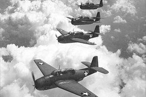 El caso más famoso del Triángulo de las Bermudas: la misteriosa desaparición del vuelo 19