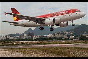 AVIANCA, la primera aerolínea creada en América, cumple 97 años