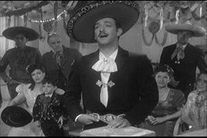 Jorge Negrete, la muerte del charro mexicano