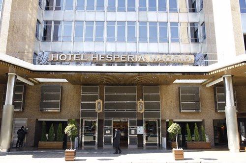 Hotel Hesperia de Madrid
