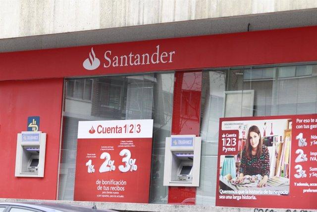 El fondo de capital del santander invierte en la for Oficinas banco santander zaragoza capital