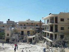 Un mínim de 73 morts en els últims atacs aeris a la província d'Idlib (SAVE THE CHILDREN)